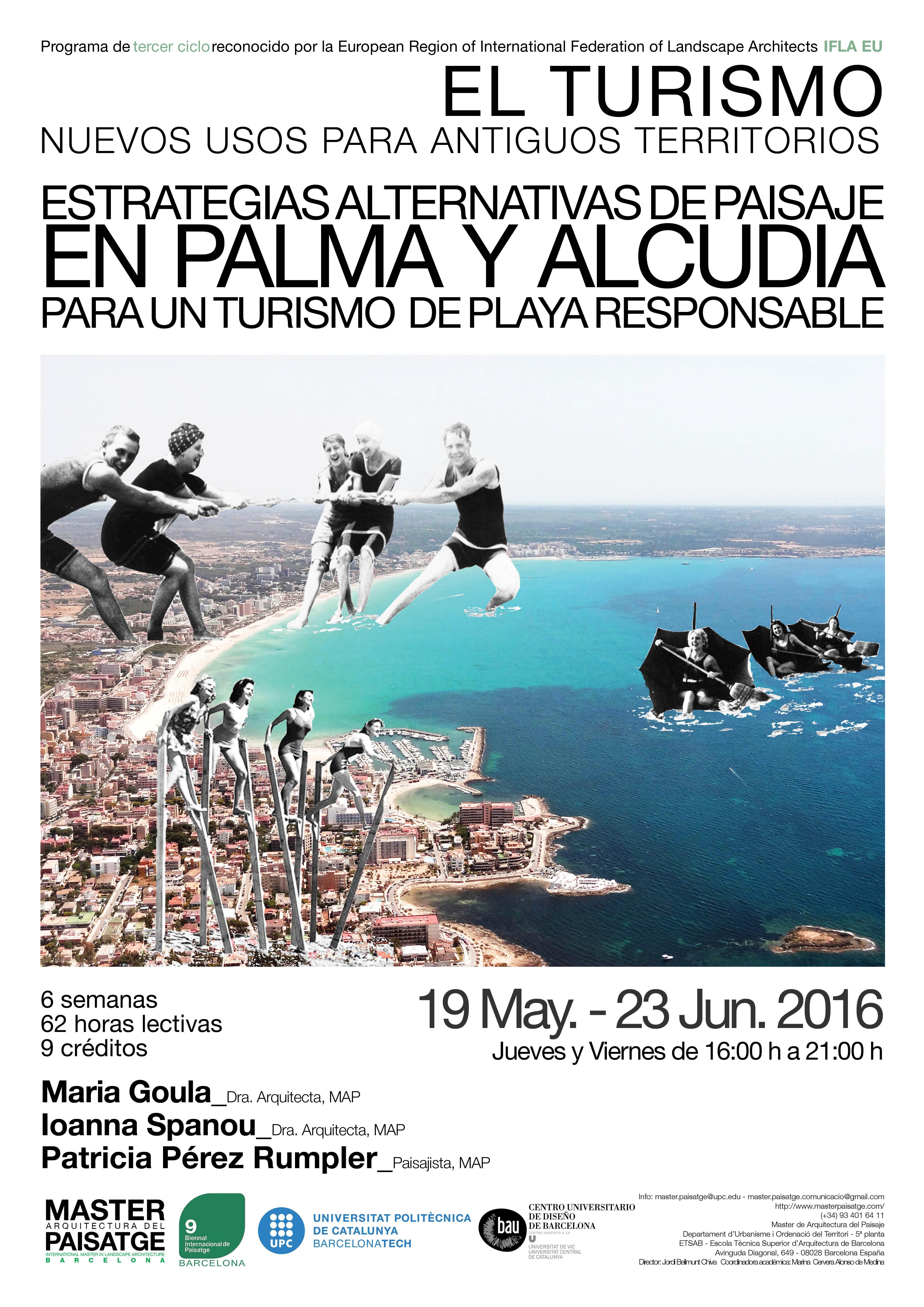Poster turismo C2