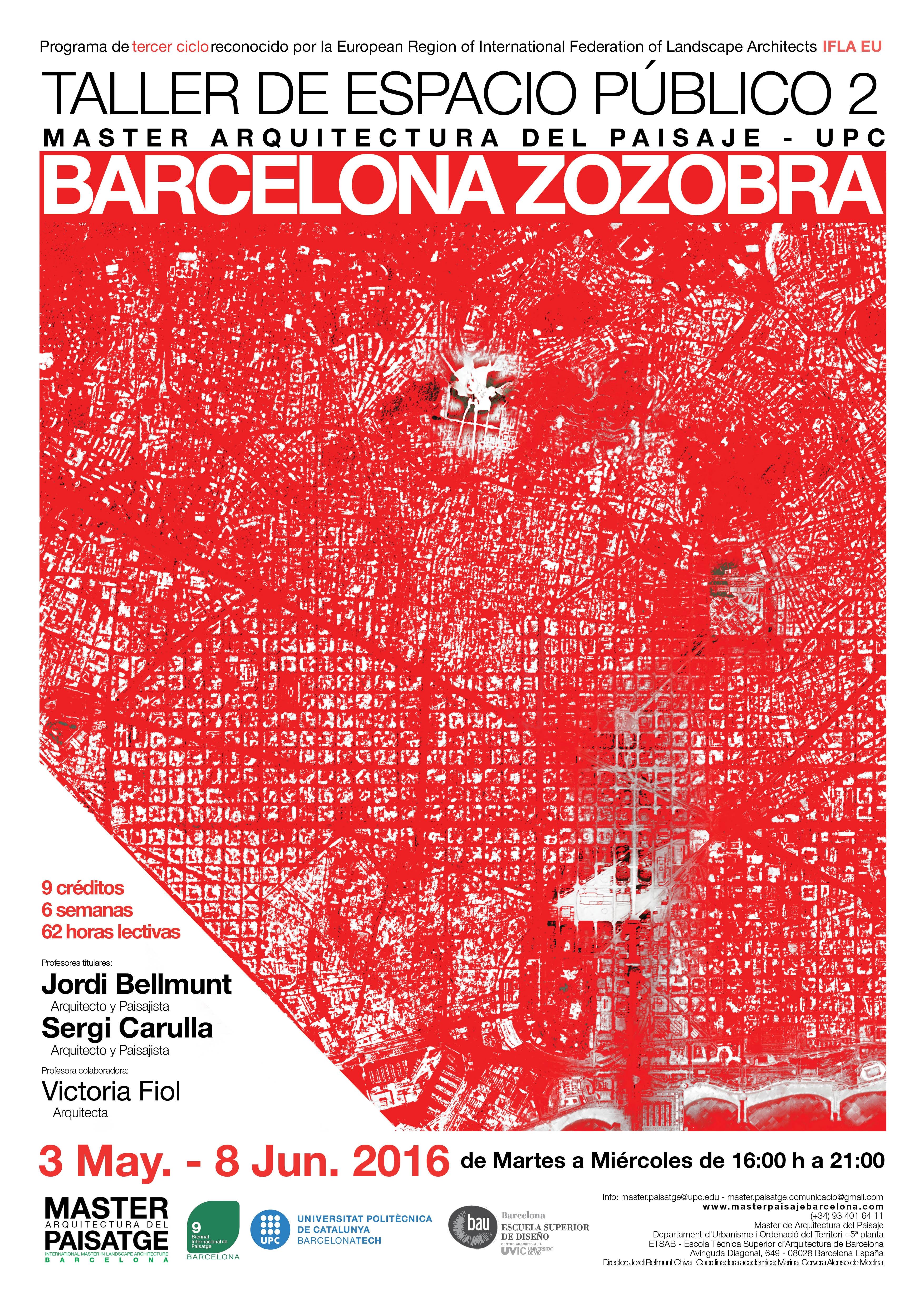 poster ESPACIO PUBLICO 2 15-16