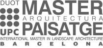 master paisatge